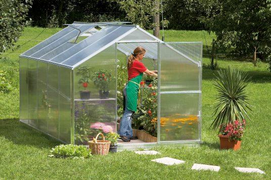 Greenhouse type 5