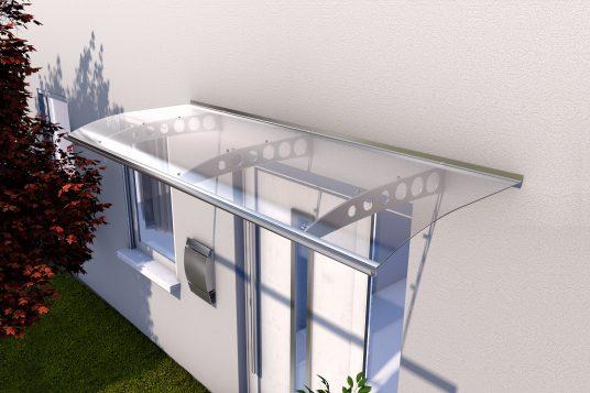 Panel canopy PT/ET 240