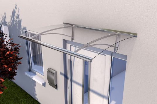 Panel canopy PT/G