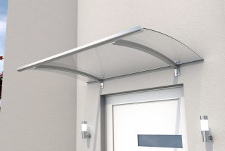 Shield canopy PT/LD