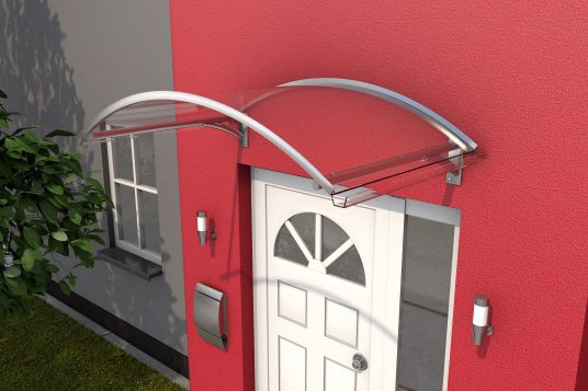 Arched Canopy BV Secco