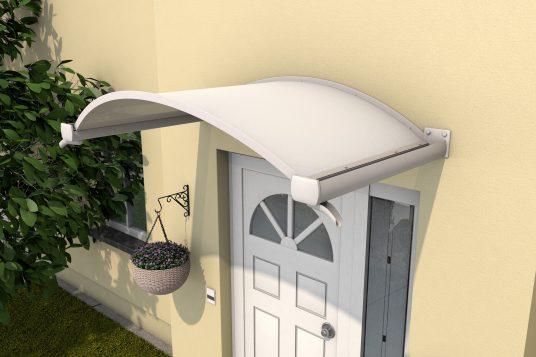 Arched canopy OV/B 160