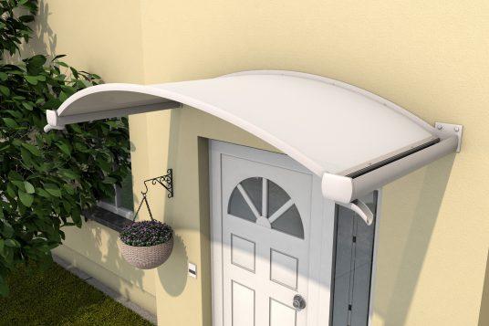 Arched canopy OV/B 200