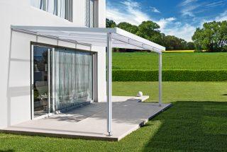 Premium terrace roofing