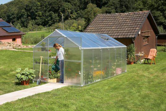 Greenhouse type 6