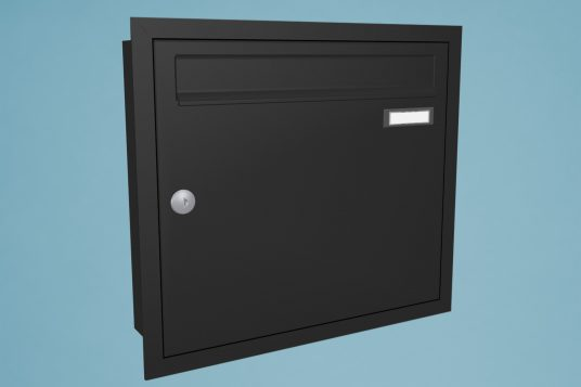 Mailbox UP10-110 anthracite