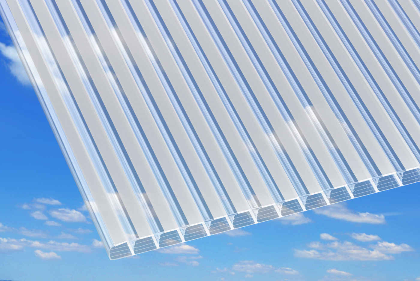 Polycarbonate Multiwall Sheets 16 Mm 10 Mm Gutta Werke