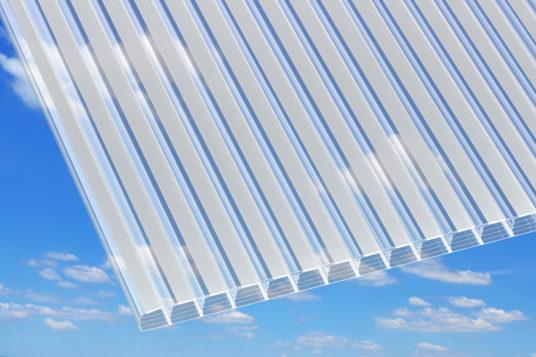 Polycarbonate Multiwall Sheets 16 Mm 10 Mm Gutta Werke